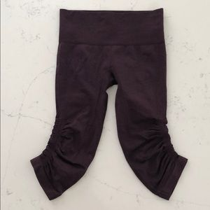 Lululemon Pants Only Worn Once!